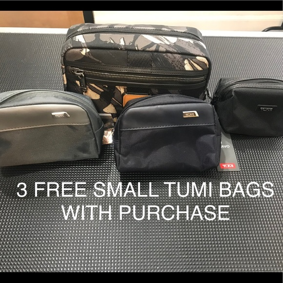 Tumi Bags Black Friday Sale Bnwt Reno Travel Bag Poshmark